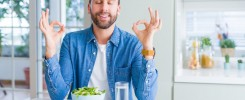Post sobre alimentación consciente
