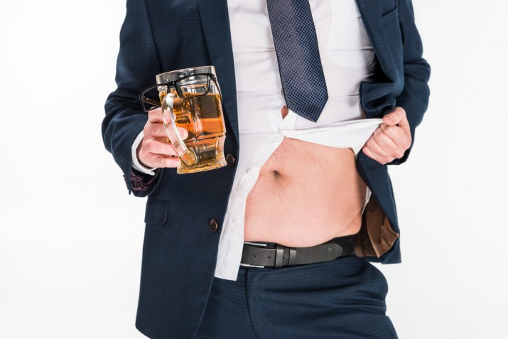 Post obesidad y adicciones