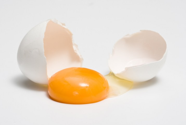 Post yema de huevo ¿perjudicial o saludable?