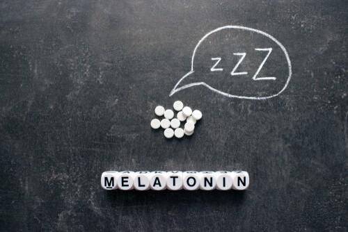 Melatonina y obesidad